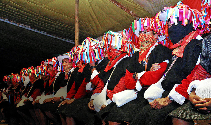Фото №6 - Новый мир в штате Чьяпас: жизнь революционных сапатистов в Мексике