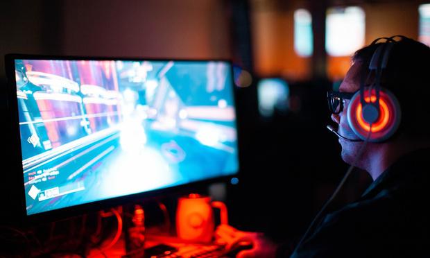 Фото №1 - 7 великих саундтреков к компьютерным играм