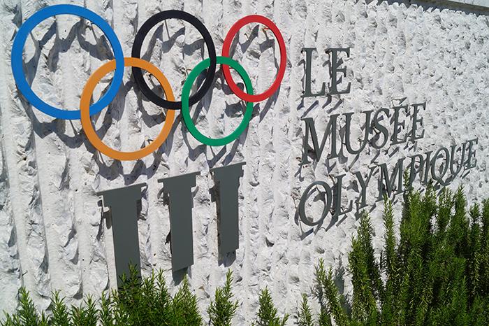 Фото №19 - Премьеры швейцарской Ривьеры: Чаплин, Олимпиада и Средневековье