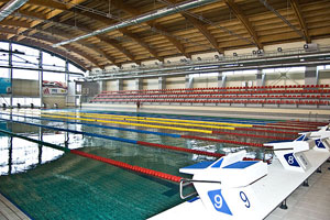 Фото №1 - К заплыву готовы - места для купания в Пензе