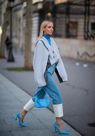 Фото №5 - 5 способов модно подвернуть джинсы в 2020 и 2021 году