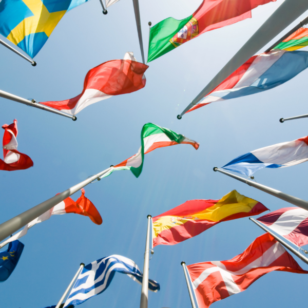 Фото №1 - Quiz: Как много флагов ты знаешь? 🤔