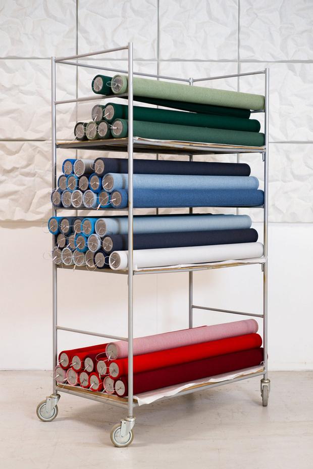 Фото №3 - Акустические панели из переработанного текстиля