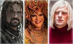 От вампира до викинга: 7 невероятных образов Данилы Козловского