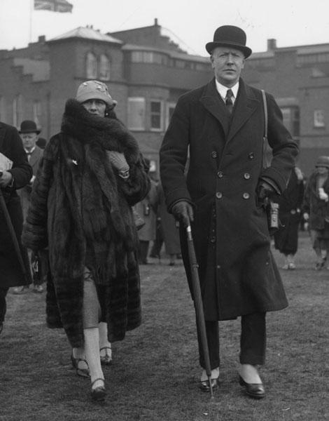 Коко Шанель, 1925 год