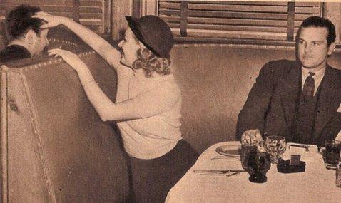 Фото №4 - Как кадрили мужчин наши бабушки