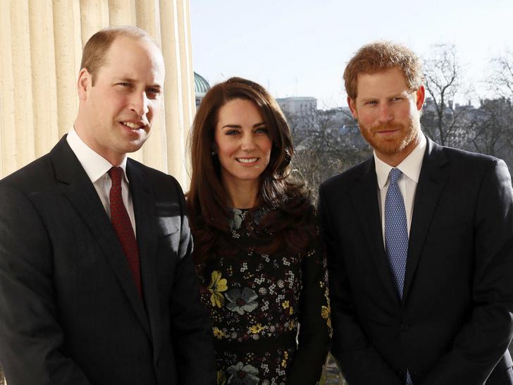 Фото №3 - Не только Кембриджские: кто еще пытался отговорить Гарри от женитьбы (и почему это не сработало)
