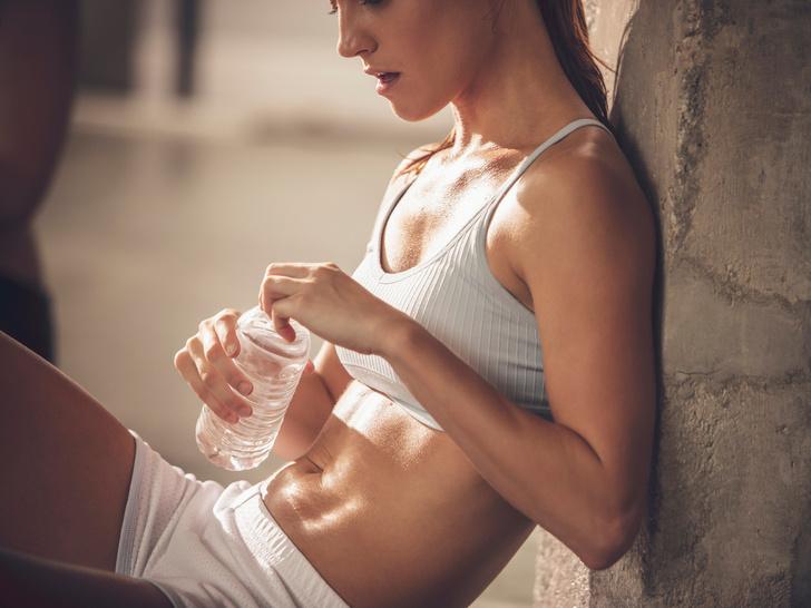 Фото №5 - Опасный фитнес: 8 признаков того, что вы тренируетесь слишком много