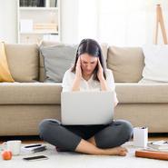 Как вы справляетесь со стрессом?