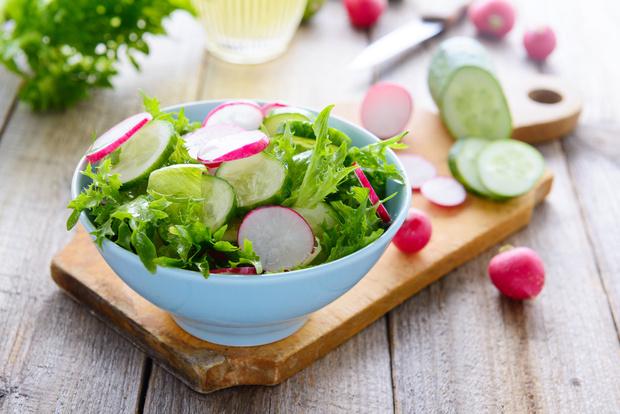 Фото №1 - Низкоуглеводная диета остается самым эффективным способом похудения