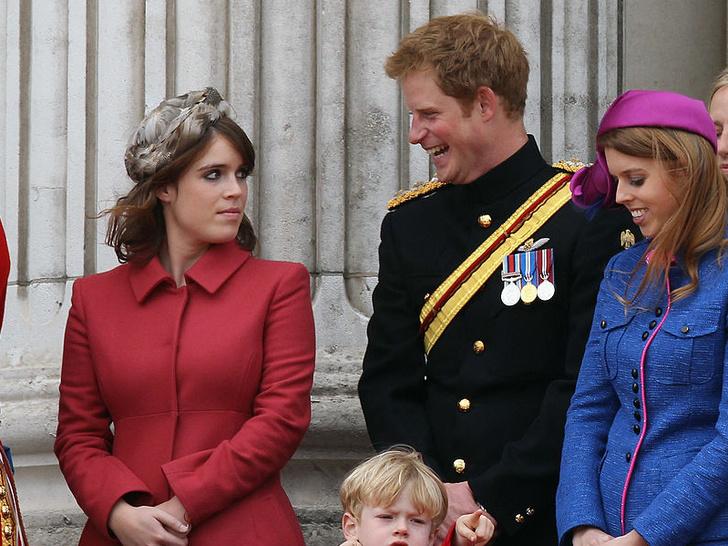 Фото №3 - Запретная тема: почему Гарри и Меган не говорили о скандале вокруг принца Эндрю в своем интервью