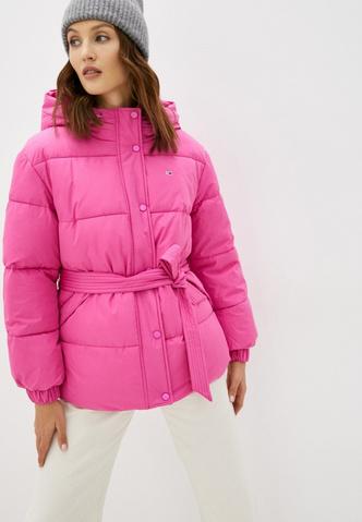 Фото №3 - Модные зимние куртки 2021: выбираем самую актуальную модель