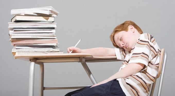 Как учит английский большинство российских школьников и к чему это может привести