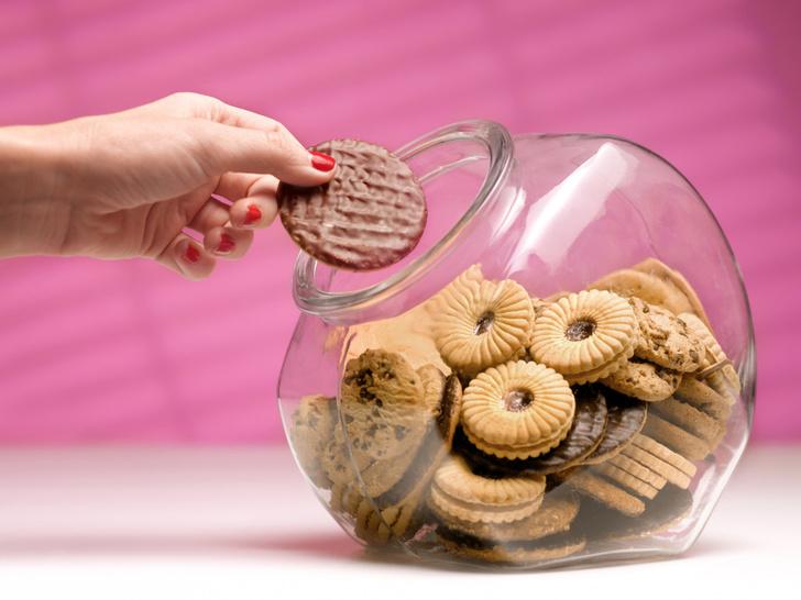 Фото №2 - 5 расстройств пищевого поведения, с которыми может столкнуться каждый