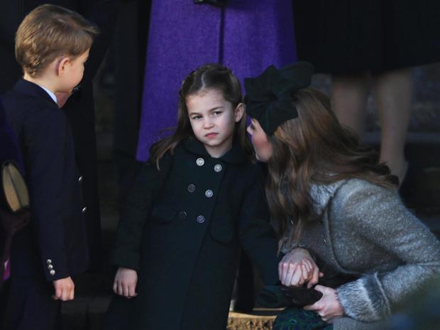 Фото №5 - Просто мама или будущая королева: какая роль комфортнее для герцогини Кейт (и почему)