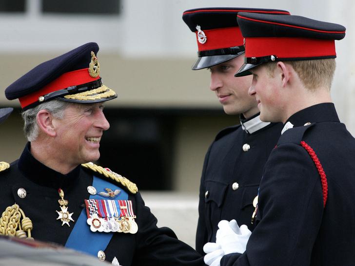 Фото №3 - Финал истории: почему принц Чарльз лишил Сассекских финансирования на самом деле