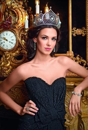 Фото №15 - Мисс Россия без фотошопа: 13 реальных фото победительниц