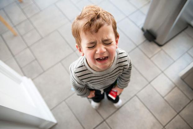 Фото №3 - Тайный смысл детских капризов