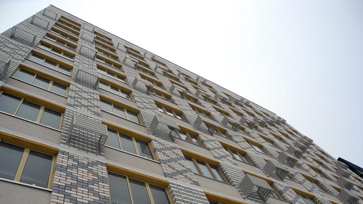 Фото №1 - Счетная палата раскритиковала реформу ценообразования в строительстве