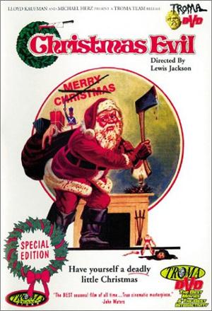 Фото №3 - Гринч в восторге: 10 самых жутких рождественских ужастиков