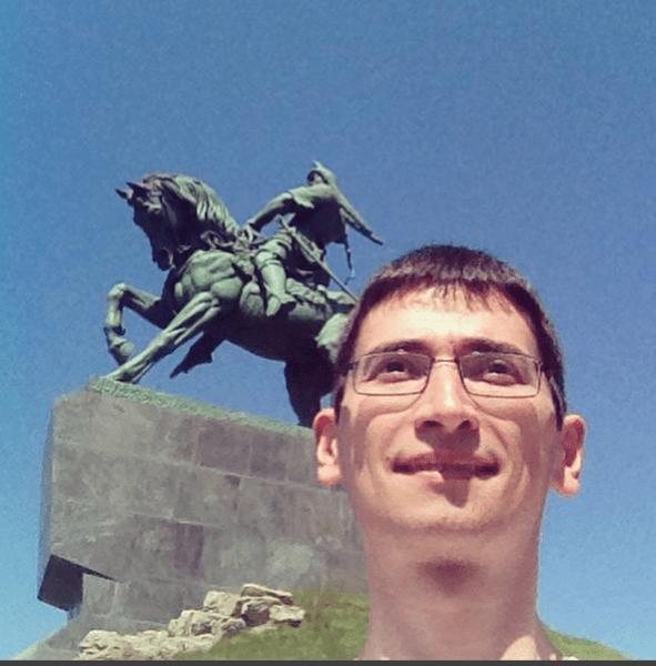 Фото №6 - Уфимский Инстаграм: как мы провели это лето