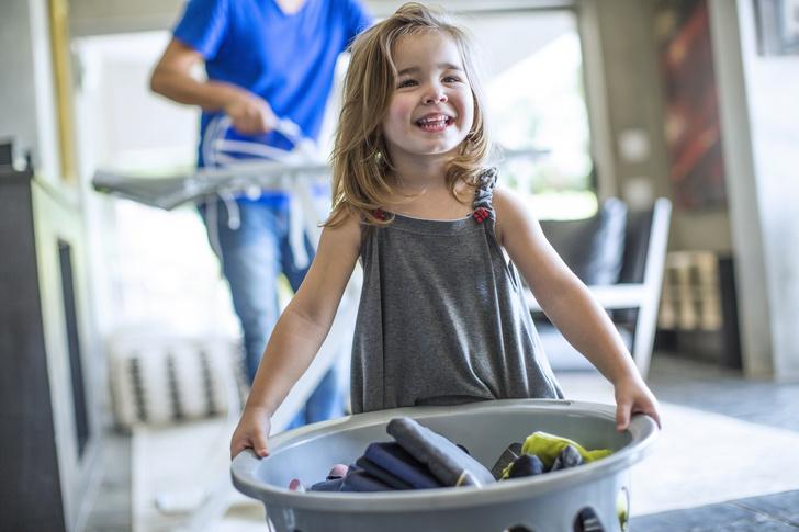 Фото №2 - Эксперты проверили, как стирают популярные машинки