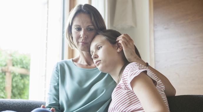 Трудные дети: запаситесь силами и душевным равновесием