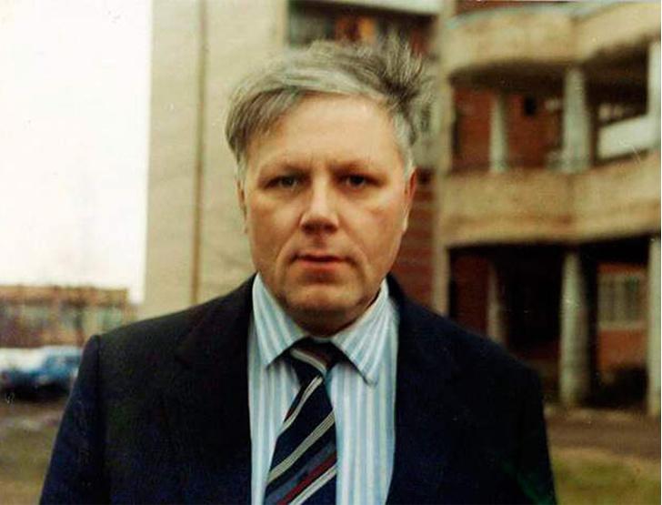 Фото №2 - 30 лет покушению на Михаила Горбачева