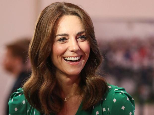 Фото №2 - Обидное прозвище, которое британцы дали Кейт накануне свадьбы с Уильямом