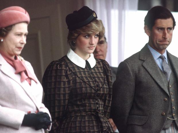 Фото №2 - «Говорящее» прозвище, которое принцесса Диана дала Софи Уэссекской