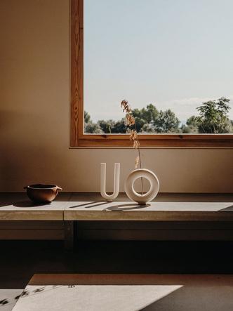 Фото №9 - Дом из природных материалов в Каталонии