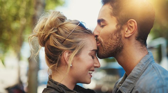 «Я отказалась от свиданий. Нашла себя, а после — любовь»