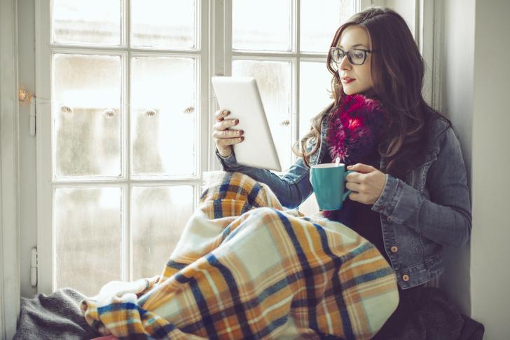 Фото №1 - Эксперт: ходить дома в уличной одежде вредно для здоровья