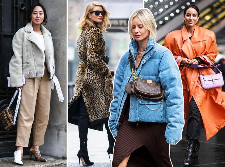 Фото №1 - Полный гид по самой модной верхней одежде на осень и зиму 2021/22