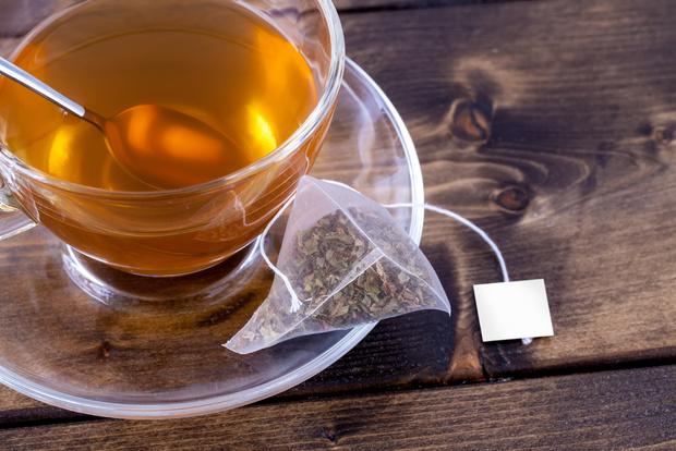 можно ли поить ребенка чаем с какого возраста