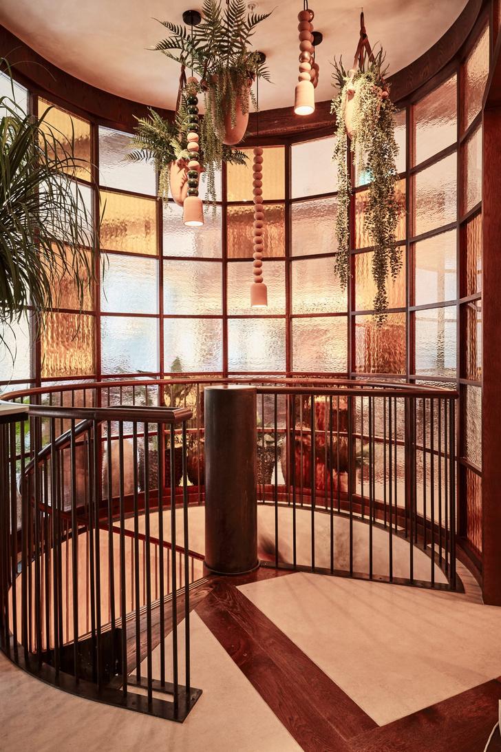 Фото №6 - Мексиканский ресторан Kol в Лондоне