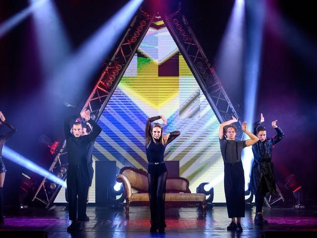 Фото №1 - «Bolero»: что нужно знать о танцевально-театральном спектакле Ляйсан Утяшевой