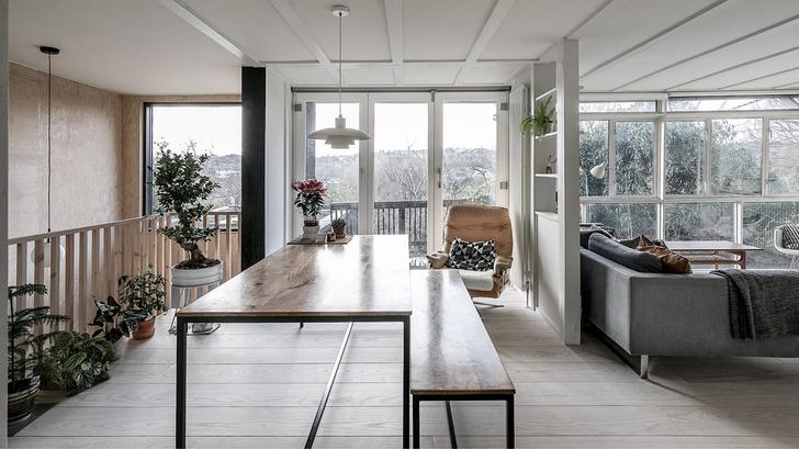 Фото №1 - Дом-конструктор в Лондоне