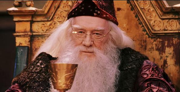 Фото №6 - Гадание онлайн: Какая цитата из «Гарри Поттера» опишет твой день? ✨