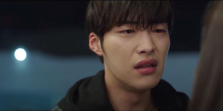 Фото №11 - 10 самых душераздирающих расставаний в корейских дорамах 😭