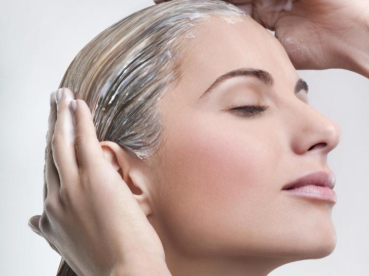 Фото №3 - Как вернуть волосам блеск: 5 самых быстрых способов
