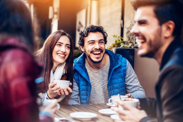 привычки счастливых людей, как стать счастливым
