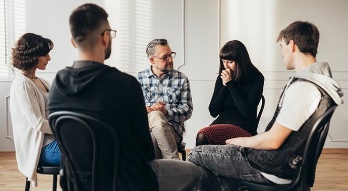 «Тебе нужно к психологу!»: как уговорить близкого обратиться к специалисту