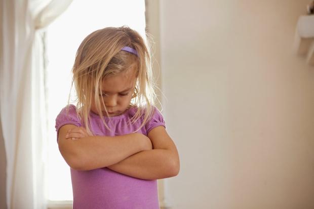 упрямый ребенок что делать
