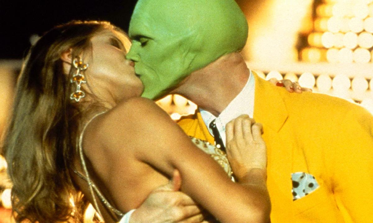 Эротический поцелуй в картинках 18 фотография
