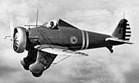 Фото №15 - Сравнение скоростей всех серийных истребителей Второй Мировой войны