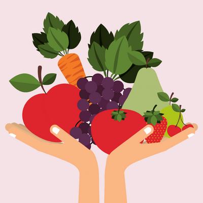 Фото №1 - Тест: Ты овощ или фрукт?