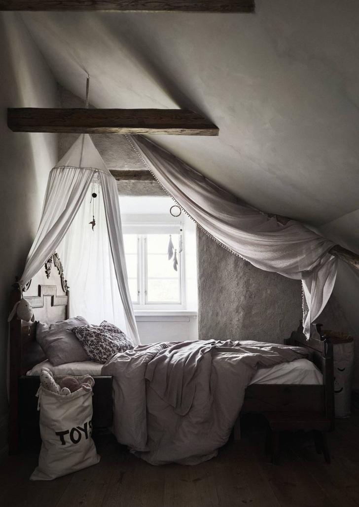 Фото №8 - Отреставрированный дом XIX века в Швеции