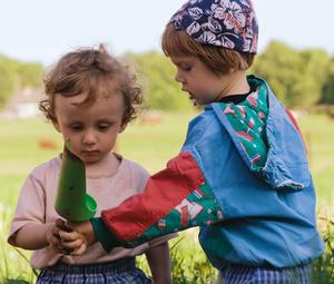 Фото №2 - Дети, чего вам не хватает?