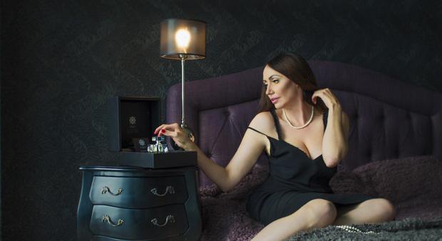 Фото №4 - Магия феромонов и их влияние на подсознание